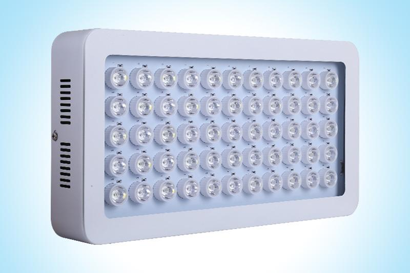 Full Spectrum Regulável 165 W Led Aquarium Luz Para Fish Tank Coral Reef Aquarium Led Lighting Marinha Aquática Da Cultura