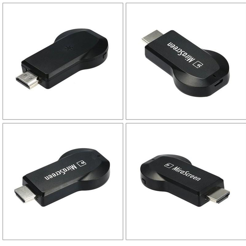 Mirascreen 1080 P Hdmi Dongle Receptor Dlna Airplay Sem Fio Miracast Chromecast Mirascreen Para A Apple Android Vara Tv Youtube