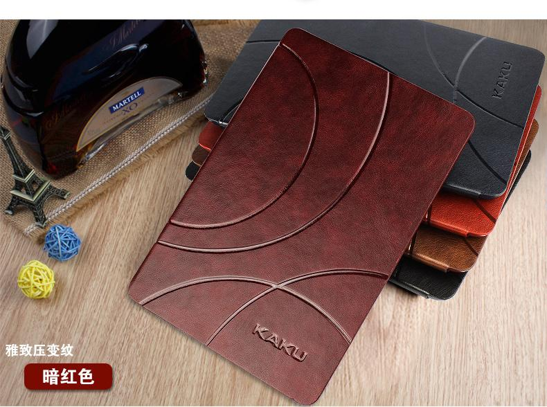 Cobertura Marca De Luxo Virar Pu Leather Case Para Ipad 4 Ipad 2 Inteligente Cobrir Para Novo Ipad 3 Ipad 4 Slim Tablet Stand Case 9.7""