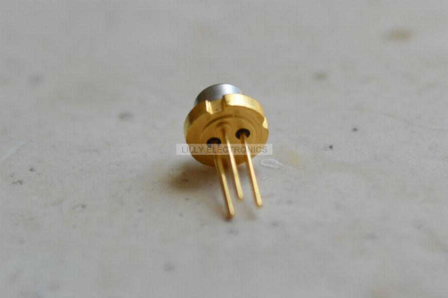 Laranja Red Laser Diode Ml520G71 Mitsubishi Novo 5.6Mm 638Nm 300 Mw