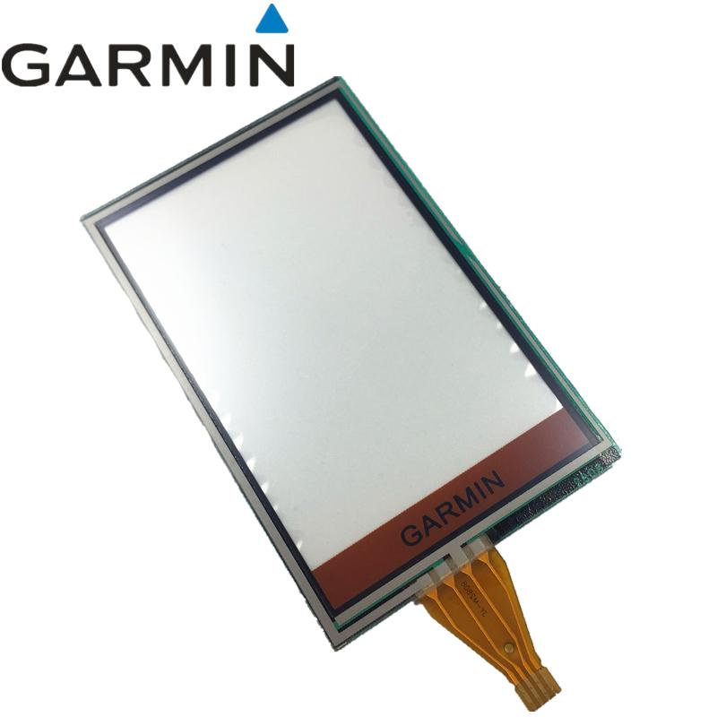 "Original 2.6 ""polegada De Tela Sensível Ao Toque Para Garmin Dakota 20, Dakota 10 Handheld Gps Painéis Touch Screen Digitador De Vidro Repair Replacement"