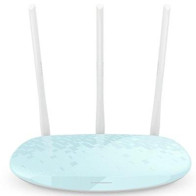 Wifi Roteador Wireless Home Router 802.11N 450 Mbps Wr886N 3*3 Mimo Antenas Wi Fi Repetidor Roteador De Rede