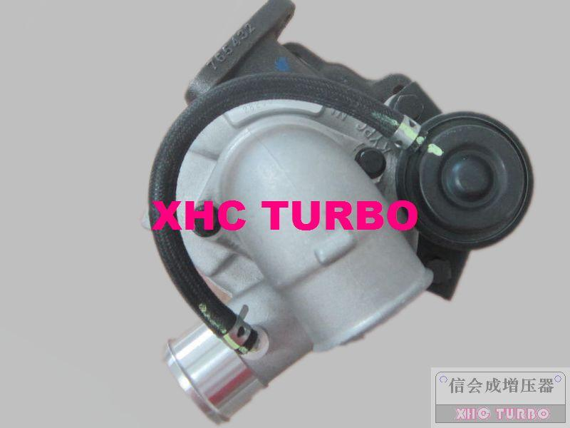 New Tf035/49135-04300 28200-42650 Turbo Turbocharger Para Hyundai H1, Starex D4Bh 2.5Td 99Hp