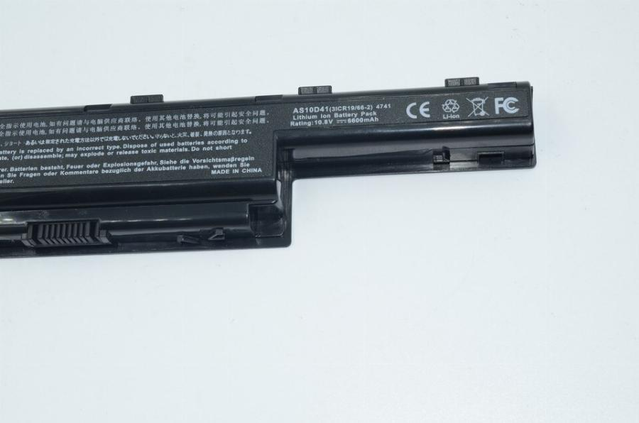 7741ZG JIGU Bateria Do Portátil Para Acer Aspire 7750 7750G 7750Z 7750ZG 4740Z AS5741 TravelMate 4370 4740G 4750 5335 5335G Laptop