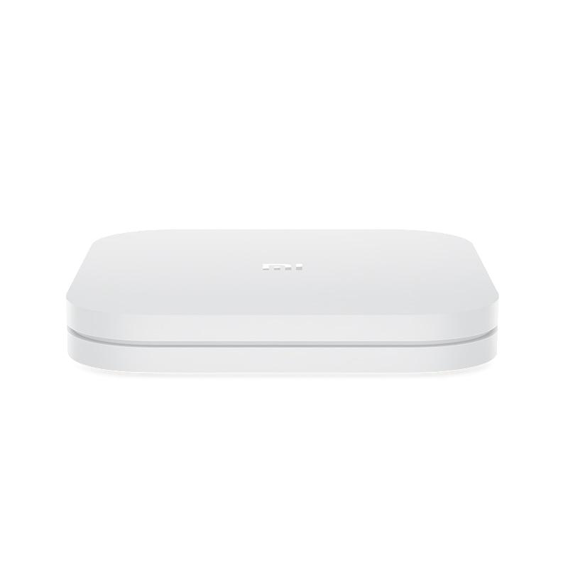 Xiaomi mi caixa de tv 4S pro 1.9ghz amlogic quad-core 2gb 16gb 5g wifi bluetooth android 8k hdr inteligente streaming media player chinês