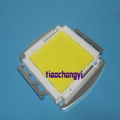 120 W 150 W 200 W 300 W 500 W De Alta Potência Led Chip Cool White/warm White Light
