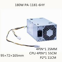 180 W Fonte De Alimentação Do Servidor 180 W Psu 800 G3 Pa-1181-6Hy 901771-003 Sff 180 W Psu Power Supply 001 280 Pro G3 Mt D16-180P1B Pch023