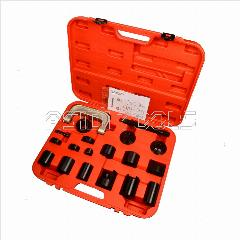 21 Pc Universal Ball Joint Remover Kit Mestre 4X4 S Carros Press-Fit & Freio Âncora