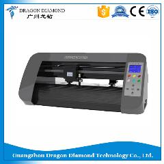 Alta Precisão Mini Vinil Plotter De Corte Th330L Com Contorno De Corte (Com  Flexi 10 Software)