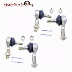 TIE ROD END KIT for YAMAHA RAPTOR 660 YFM660 YFM-660 YFM660R 2001-2005 2 Sets
