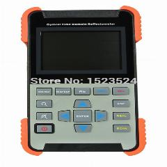Aor-500B Monomodo 1310/1550Nm 32/30Db 120 Km Fibra Óptica Otdr Optical Time Domain Reflectometer
