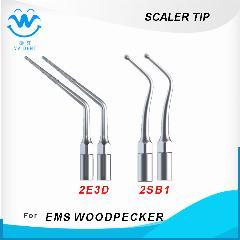 Dental Scaler Sb1 E3D Para Woodpecker Ems Ultrasound