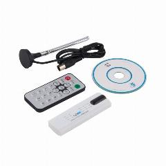Pc Usb 2.0 Dvb-T2 1/t Dvb-C Tv Tuner Vara Dongle Usb Para Pc/laptop Windows 7/8