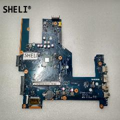 Sheli Para Hp 15-R132Wm 15-R Motherboard Com La-A994P N3540 Cpu 2.16 Ghz 788287-501 788287-001