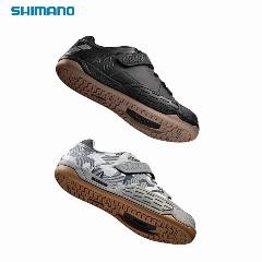 Shimano Sapatos De Ciclismo Mtb Enduro Am5 Daily Sports Bicicleta Spd Shose