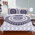 Beddingoutlet Elephant Bed Sheet Set Bohemian Qualified Soft Duvet Cover And Pillowcases Bedding Set Twin Full Queen King